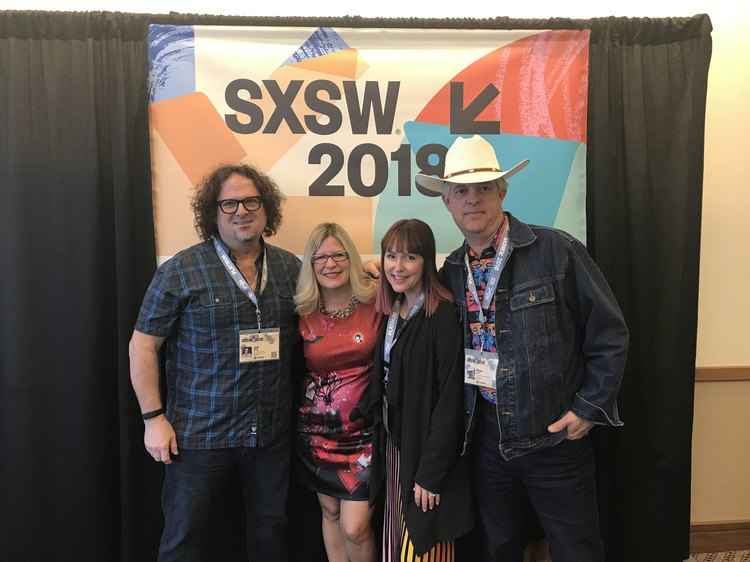 sxsw the biggest threats to your brain and health panel