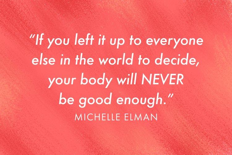 body positivity