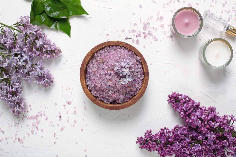 Why You Should Take an Epsom Salt Bath, Stat