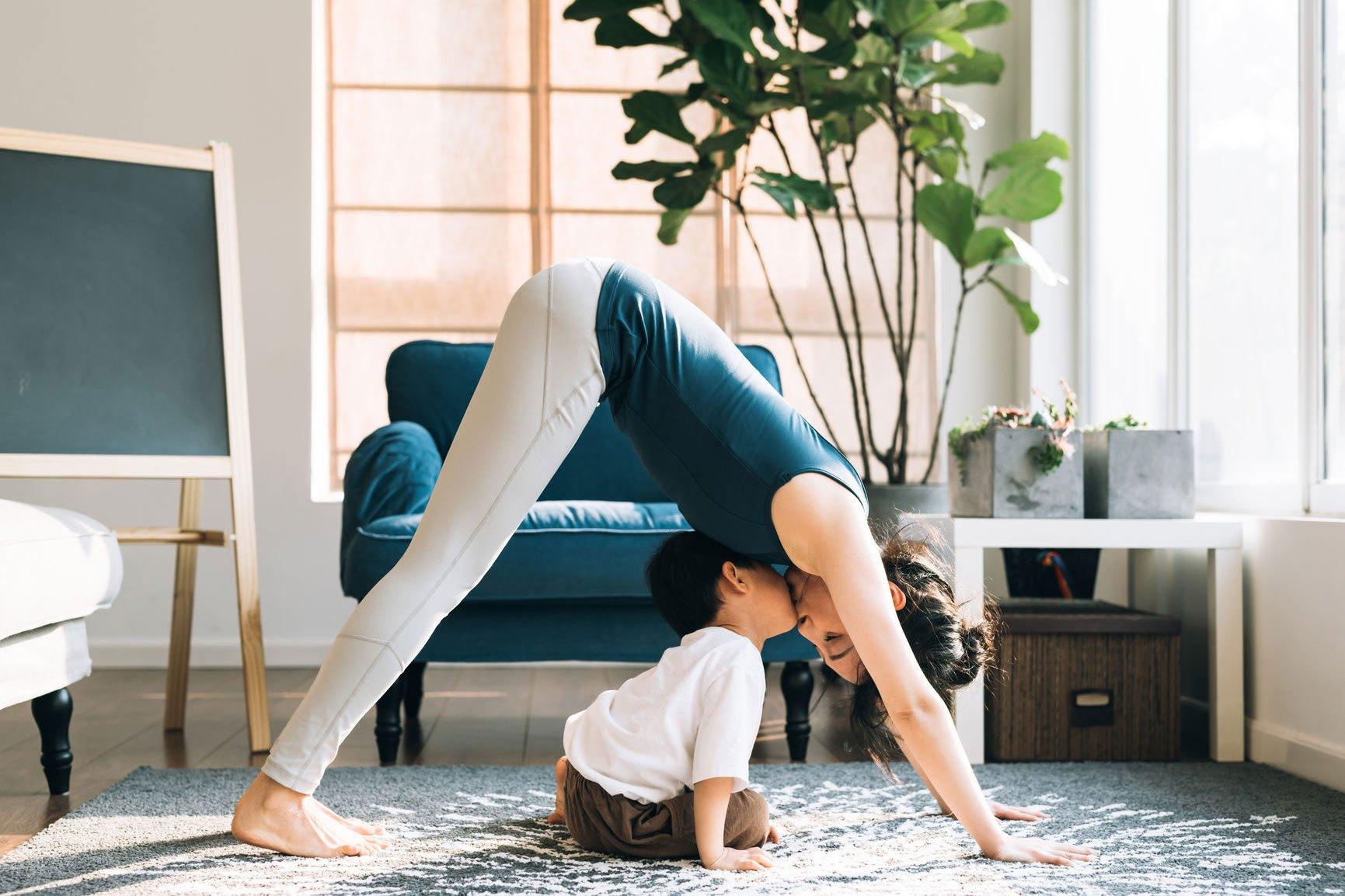 Postpartum Fitness: A Week-by-Week Plan to Feeling Like Yourself Again