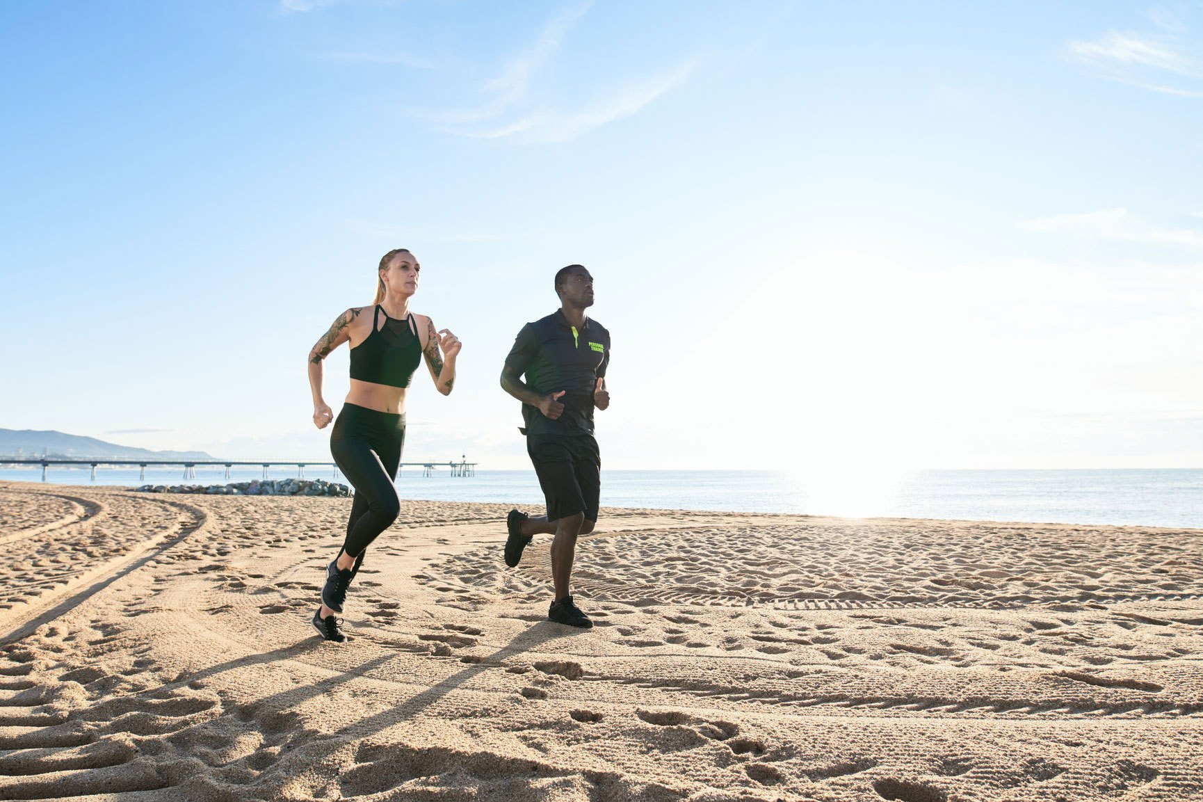 How to Find the Best Outdoor Workout for Every Fitness Style