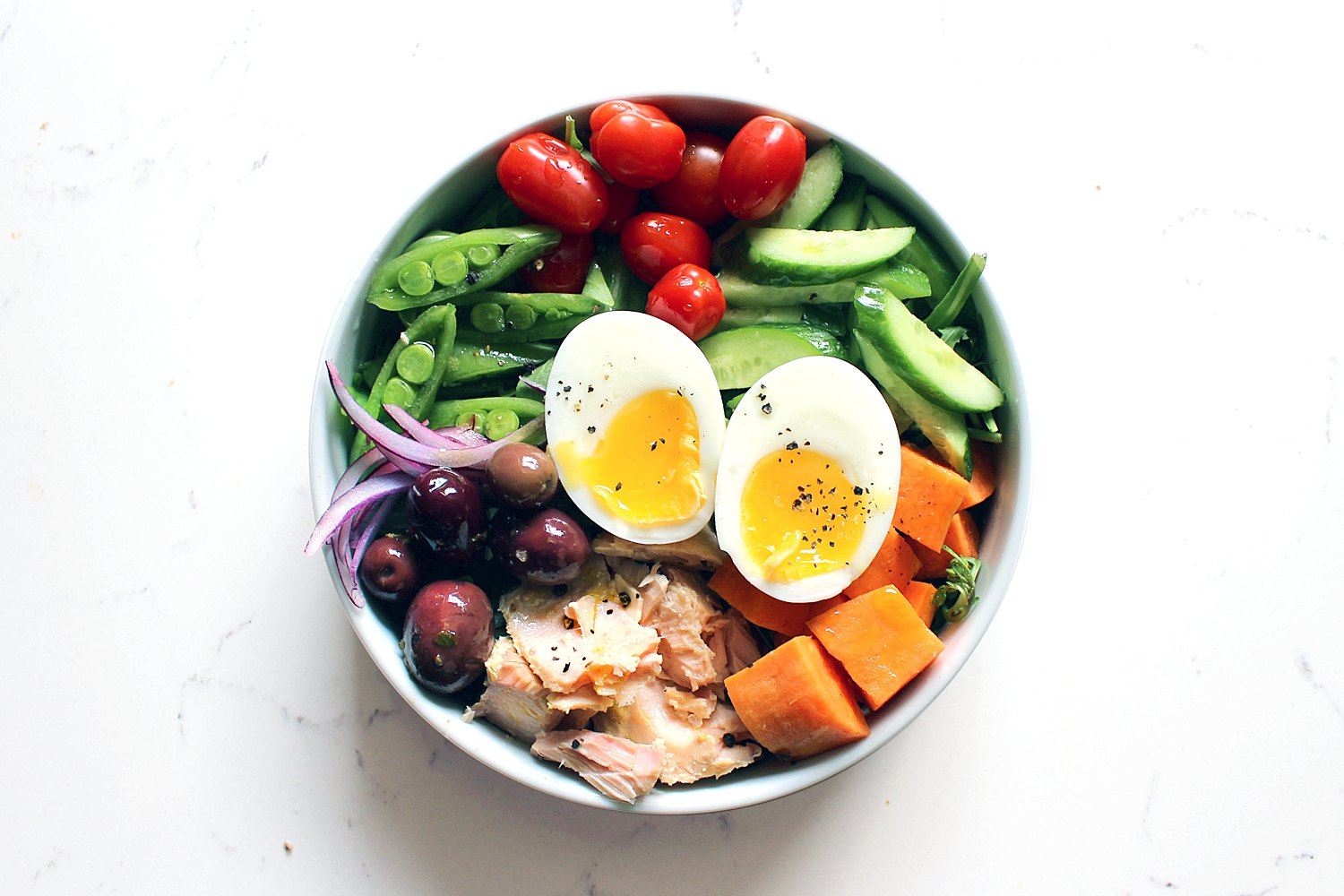 Single? Here Are 5 Delicious, Healthy Meals for One