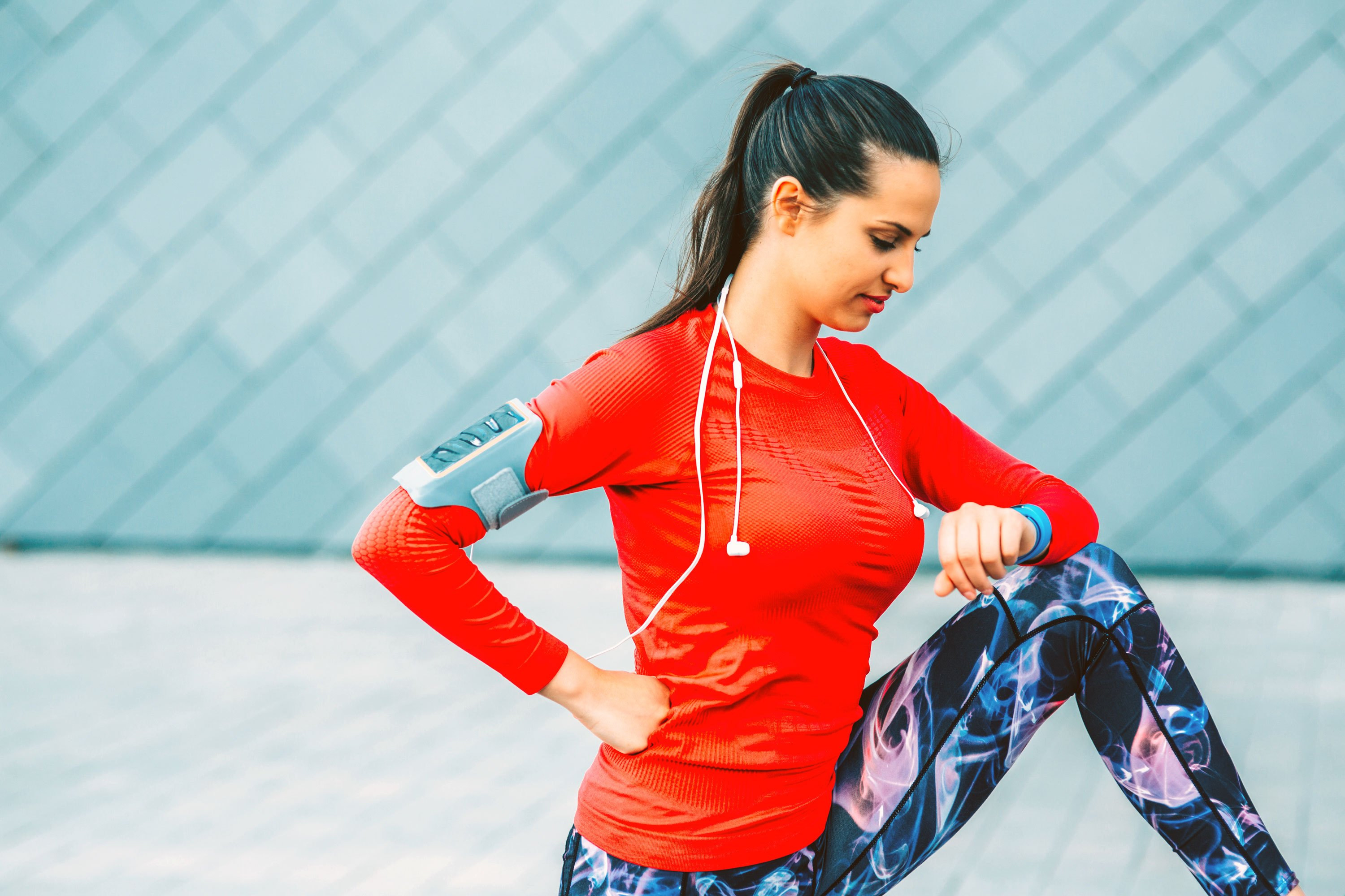 How to Build the Best HIIT Workout for You