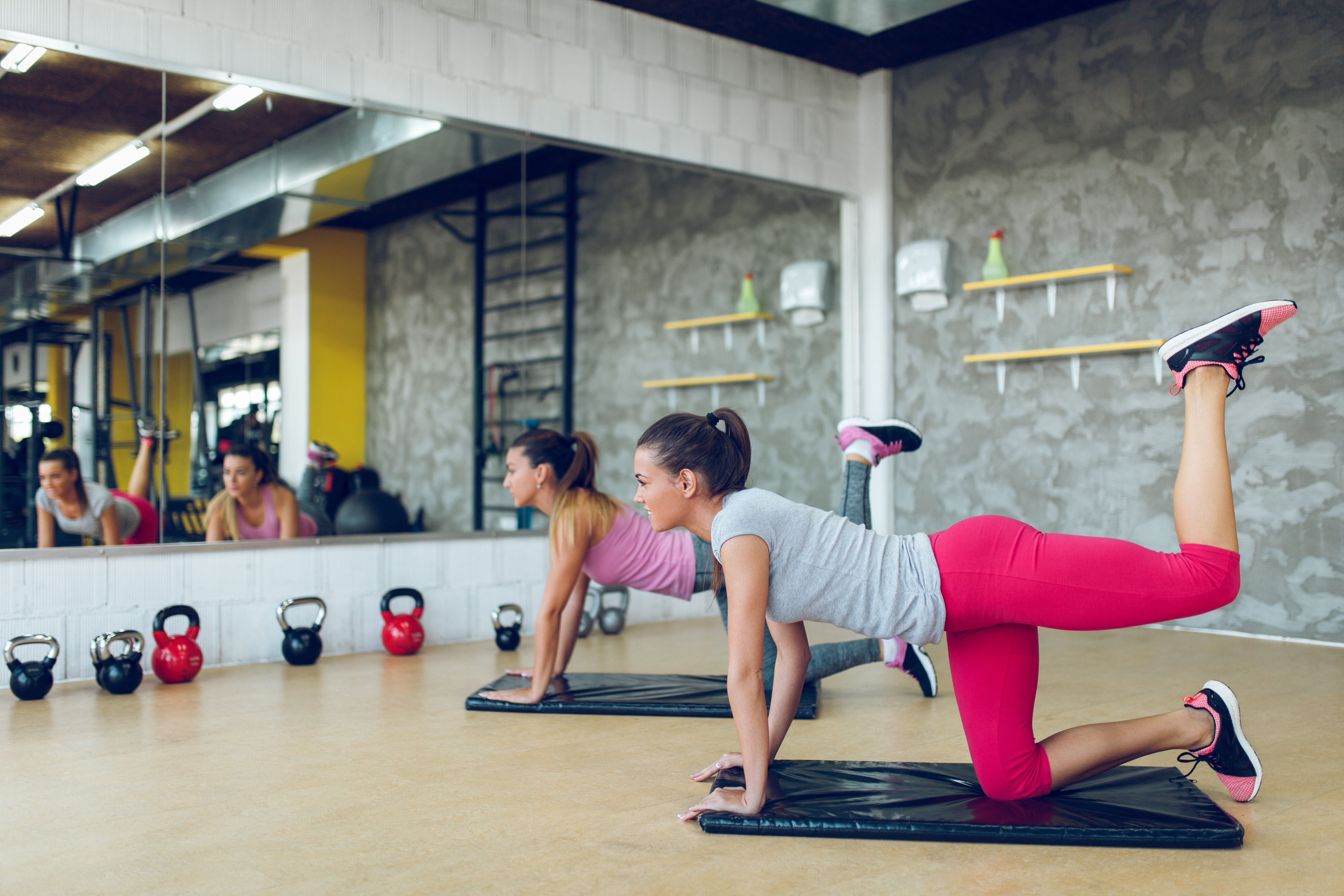 Sculpt Your Backside With This 20-Minute HIIT Workout for Your Butt