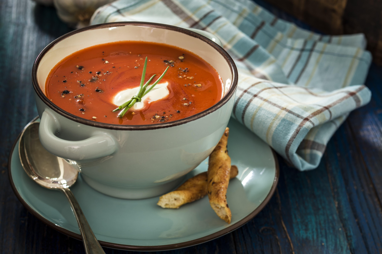 5 Creative Takes on Classic Tomato Soup