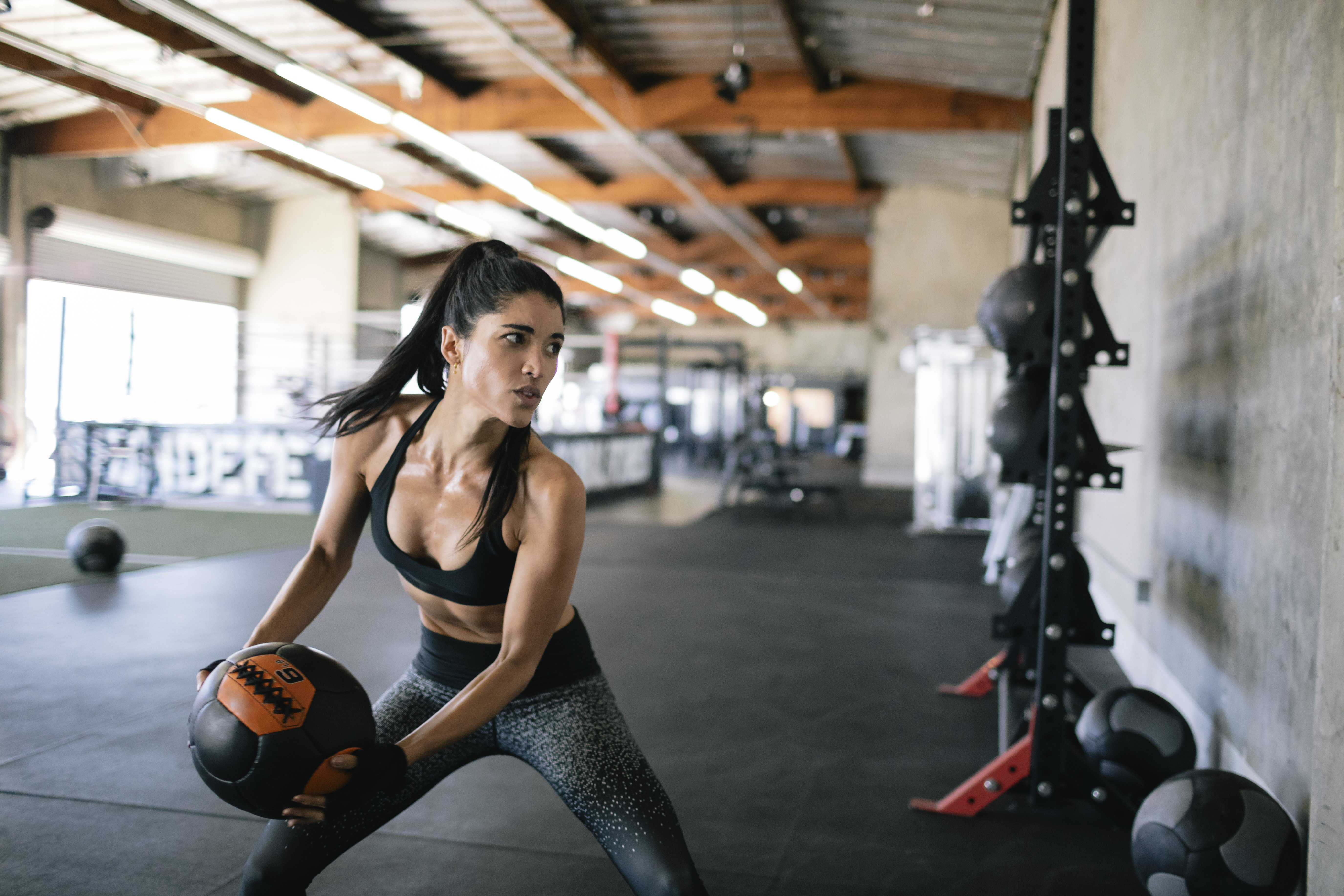 How Many Times Should I Exercise Per Week?