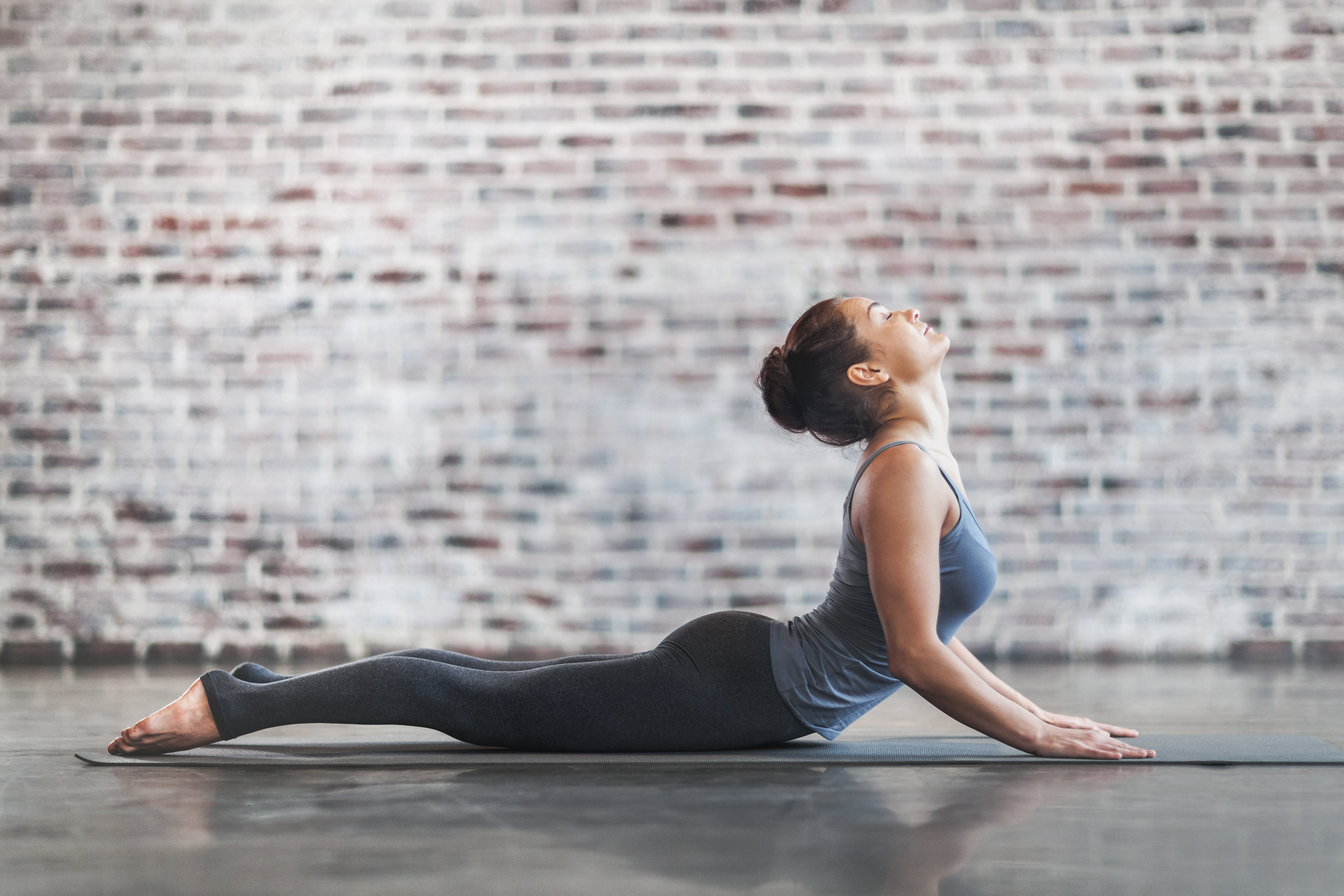 Why Is Stretching Painful?
