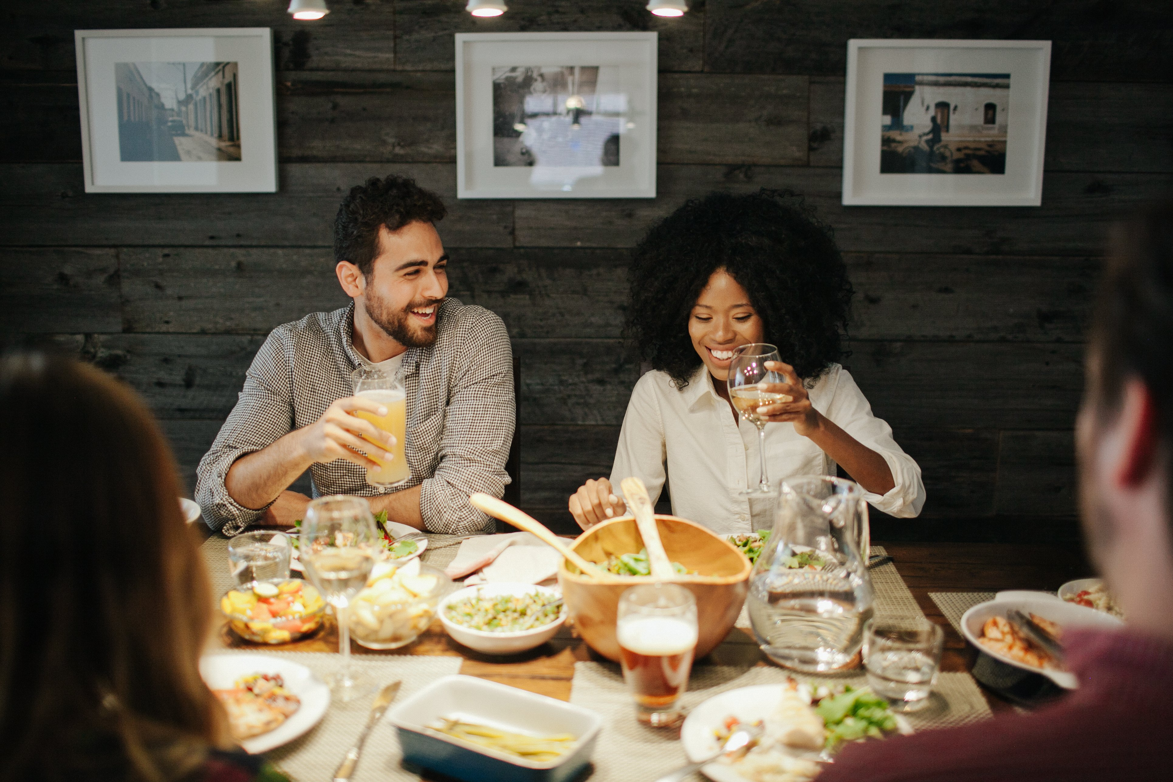 9 Food and Alcohol Pairings to Stay Far Away From