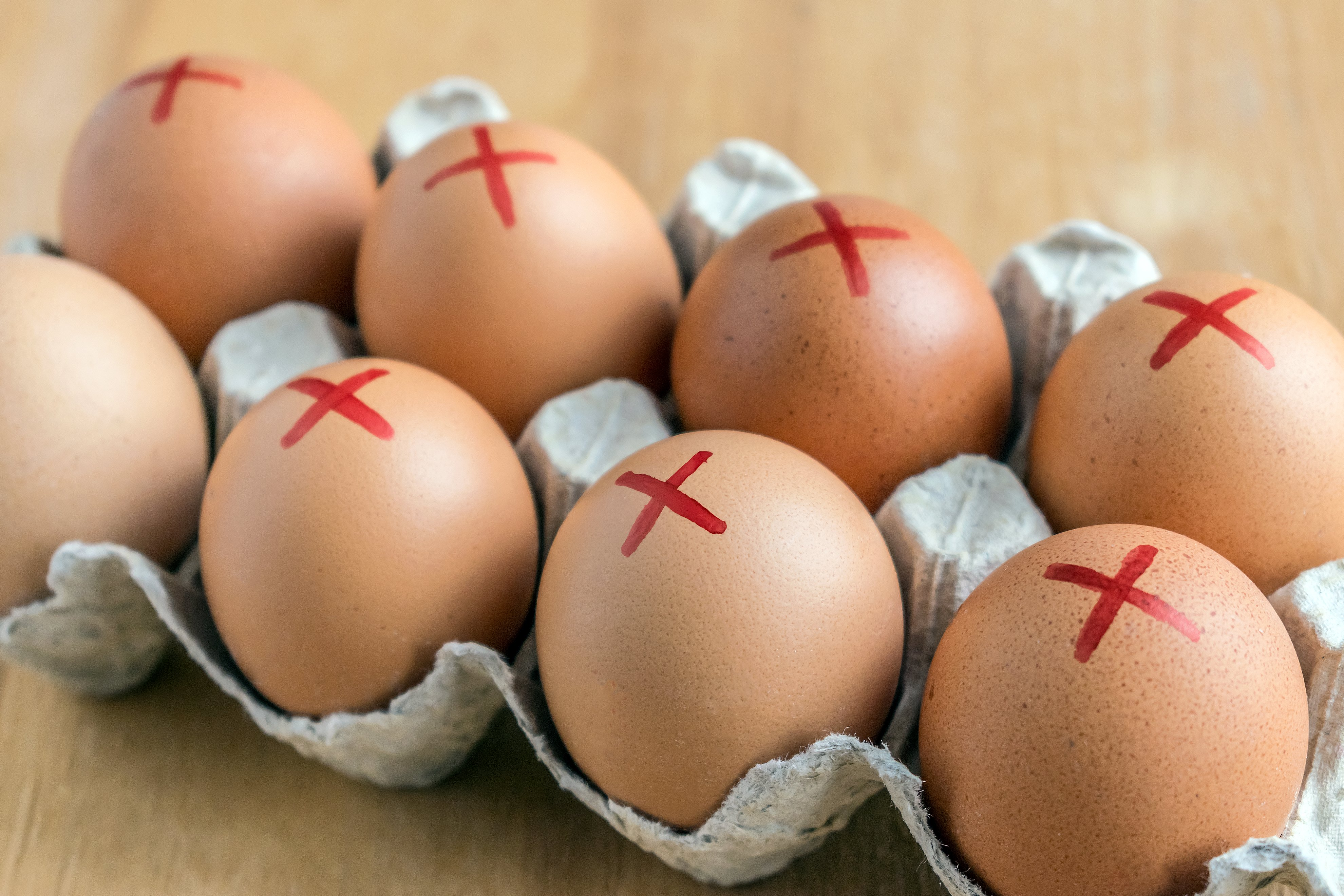 Everything You Need to Know About Food Recalls
