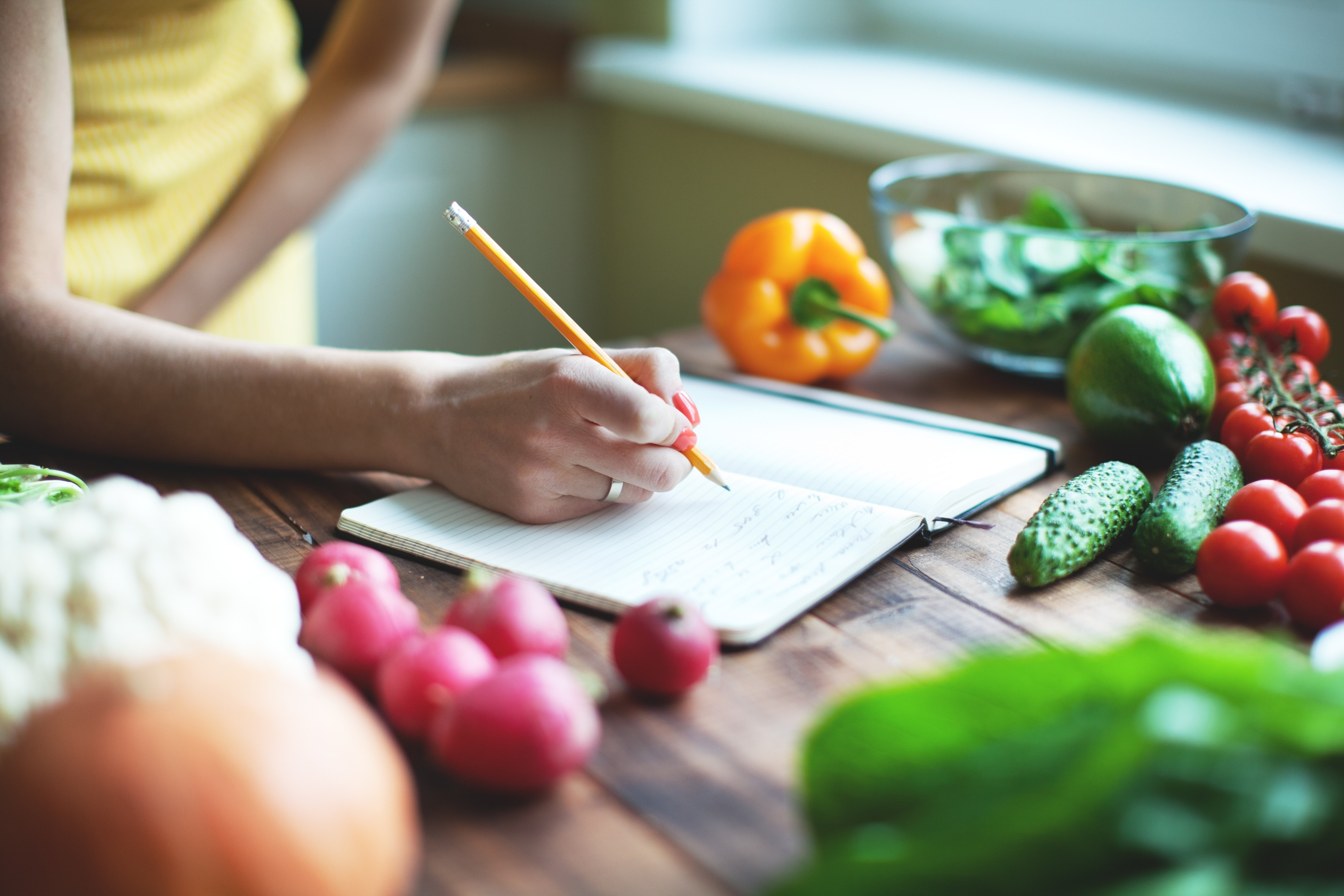 How to Meal Plan for Every Diet and Budget