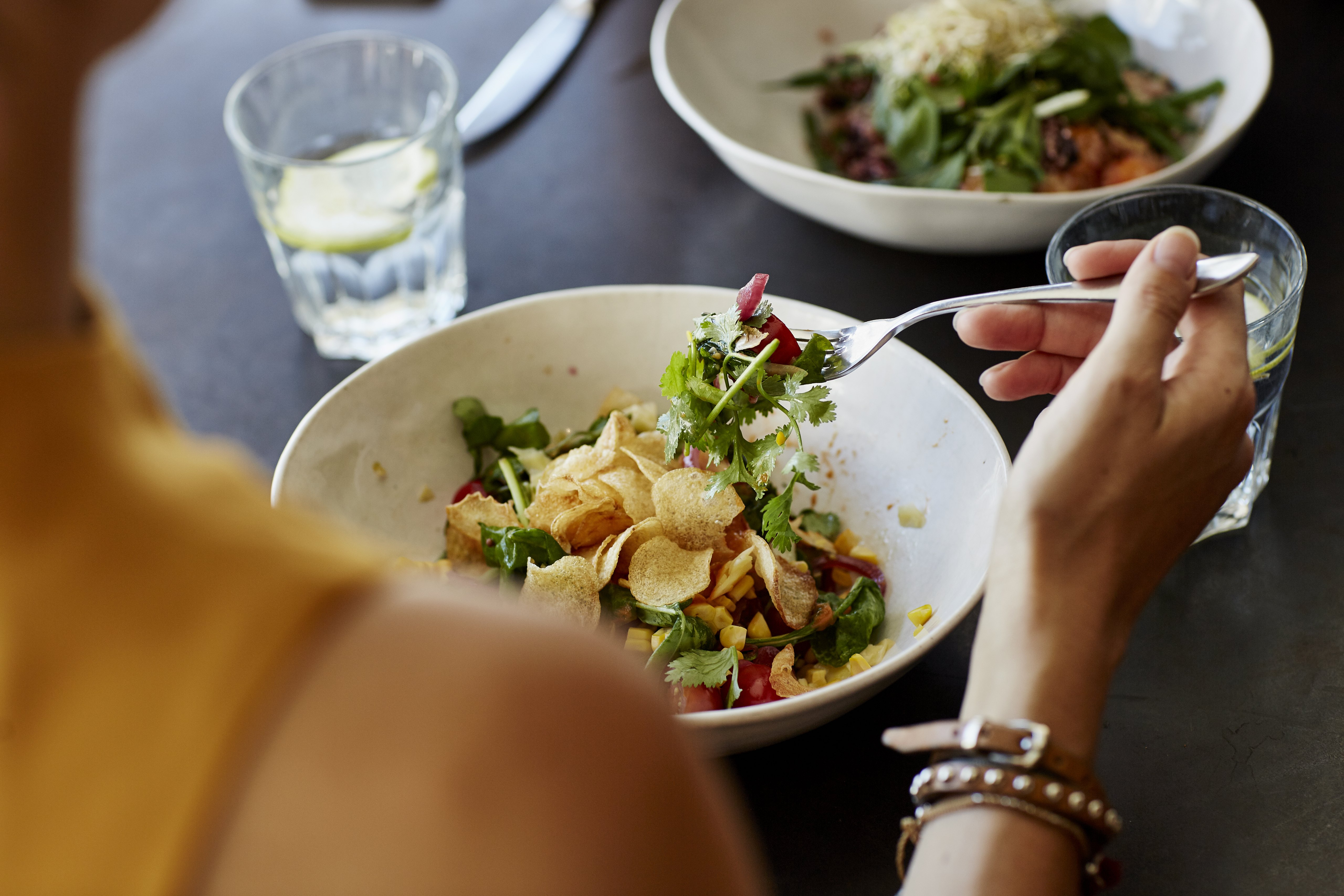 7 Diet 'Rules' Nutritionists Want You to Stop Following