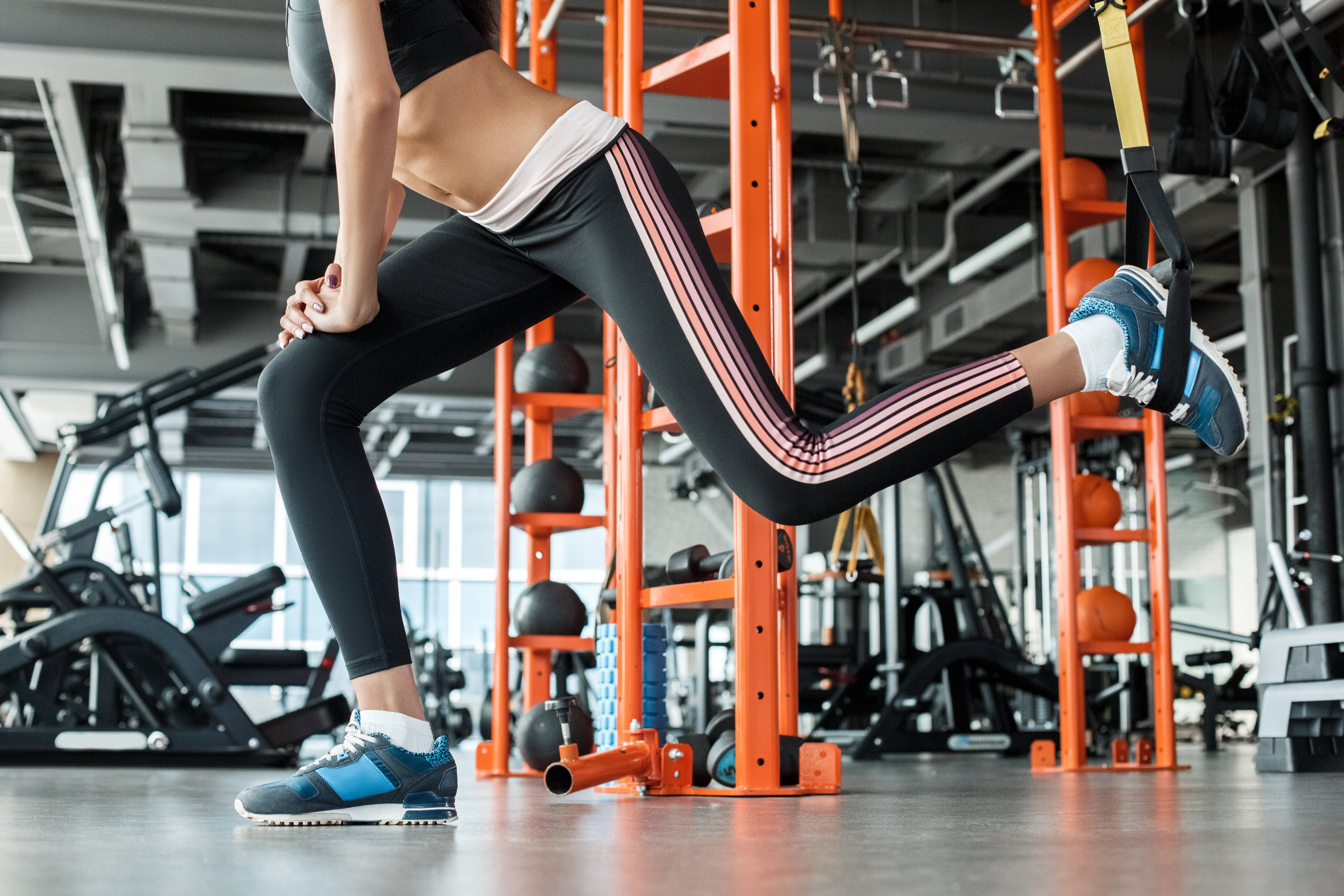 Why Bulgarian Split Squats Are Better for Your Butt Than Lunges