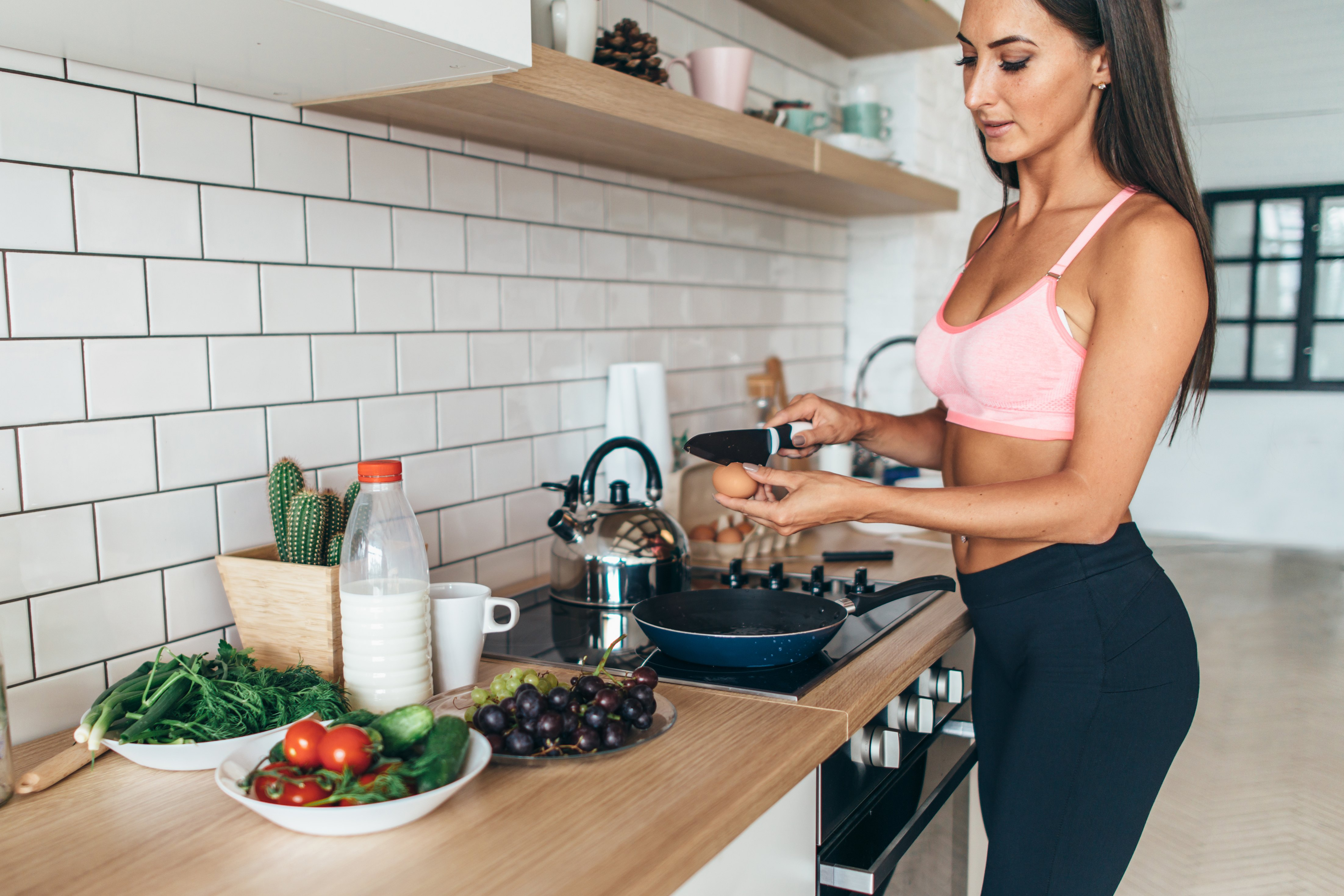 Can the Flat Belly Diet Really Zap Your Belly Fat?