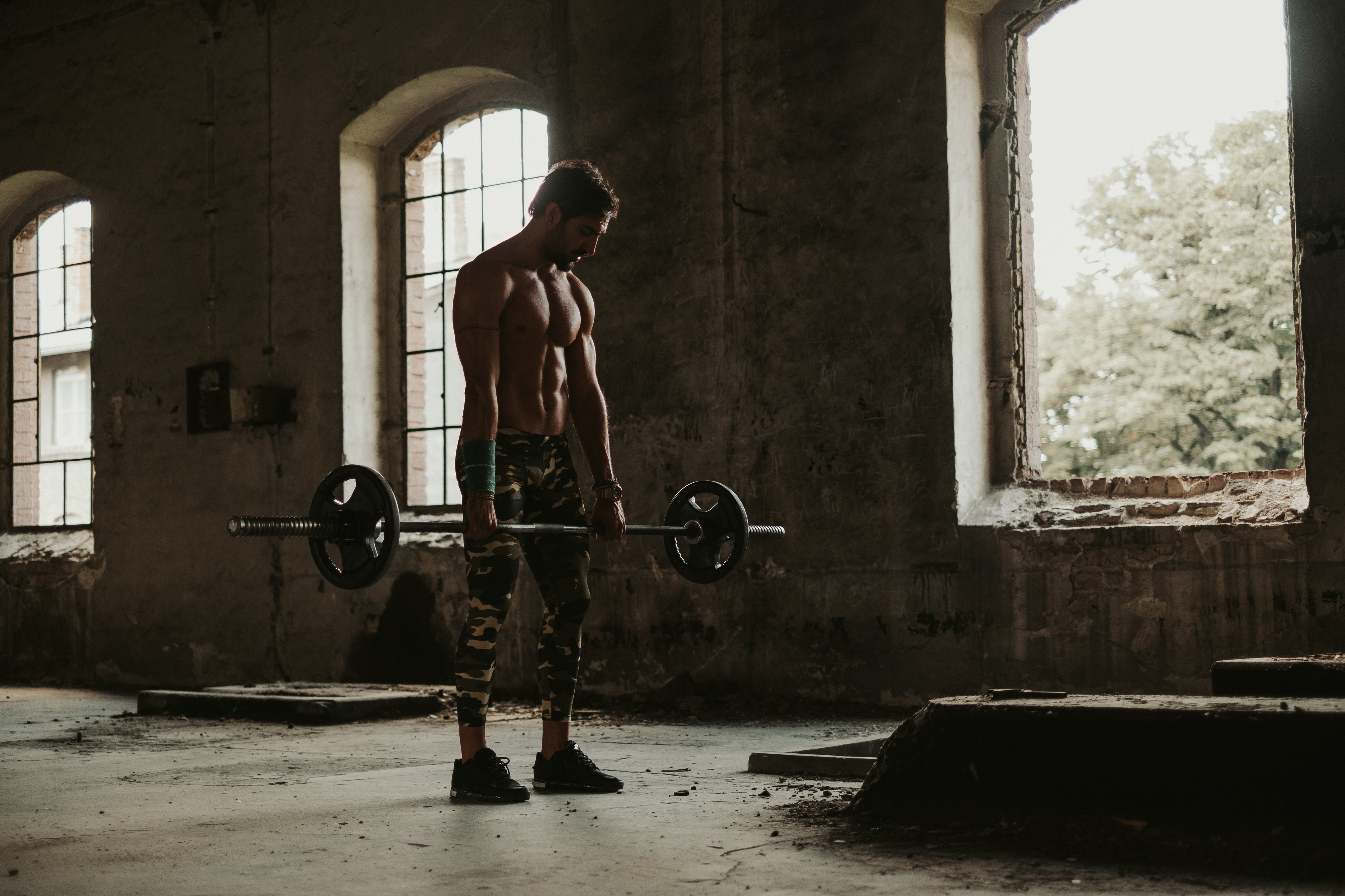 5 Things Every Skinny Guy Should Know About Building Muscle