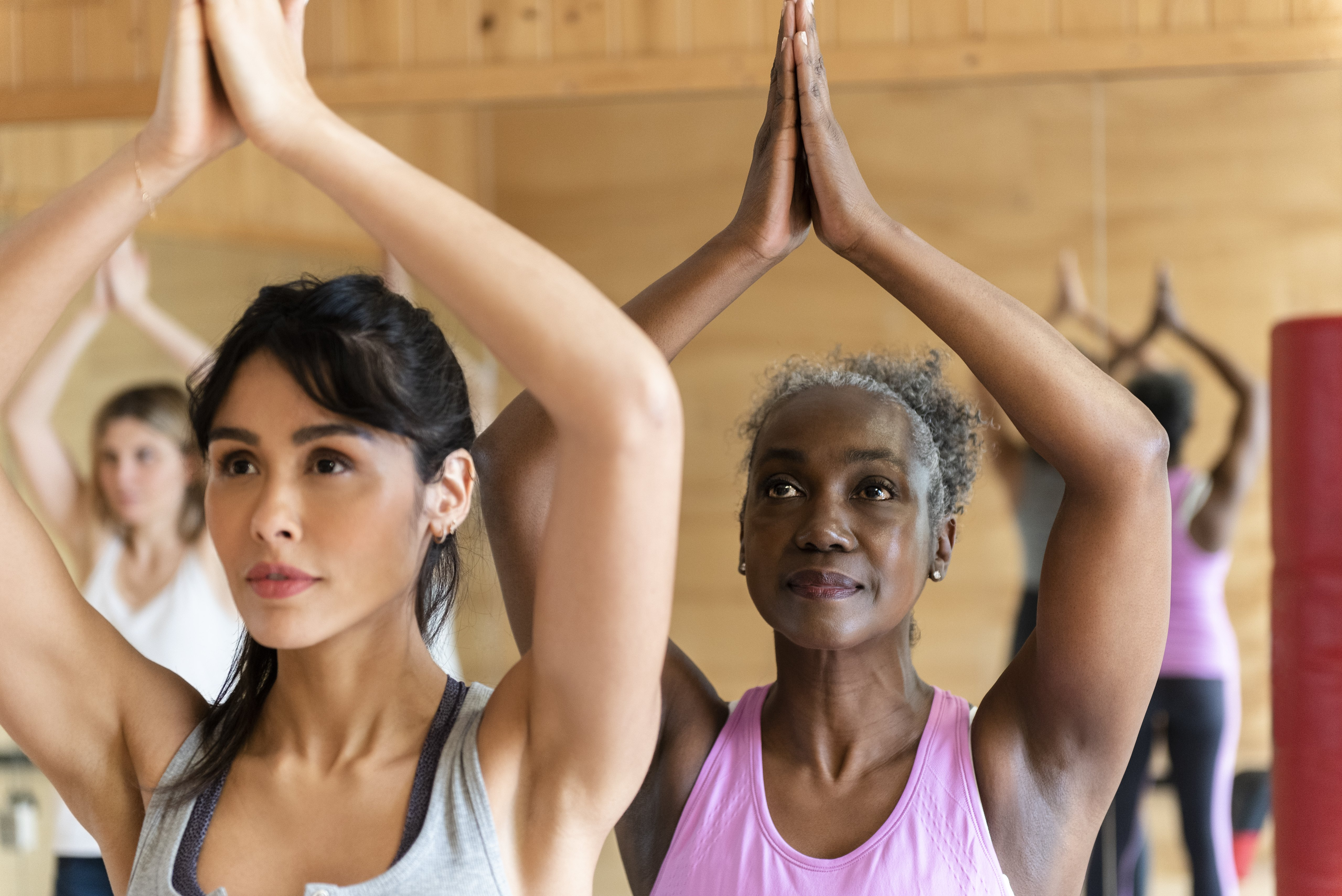 Exercise Can Reduce Stress, So Why Does It Spike Cortisol?