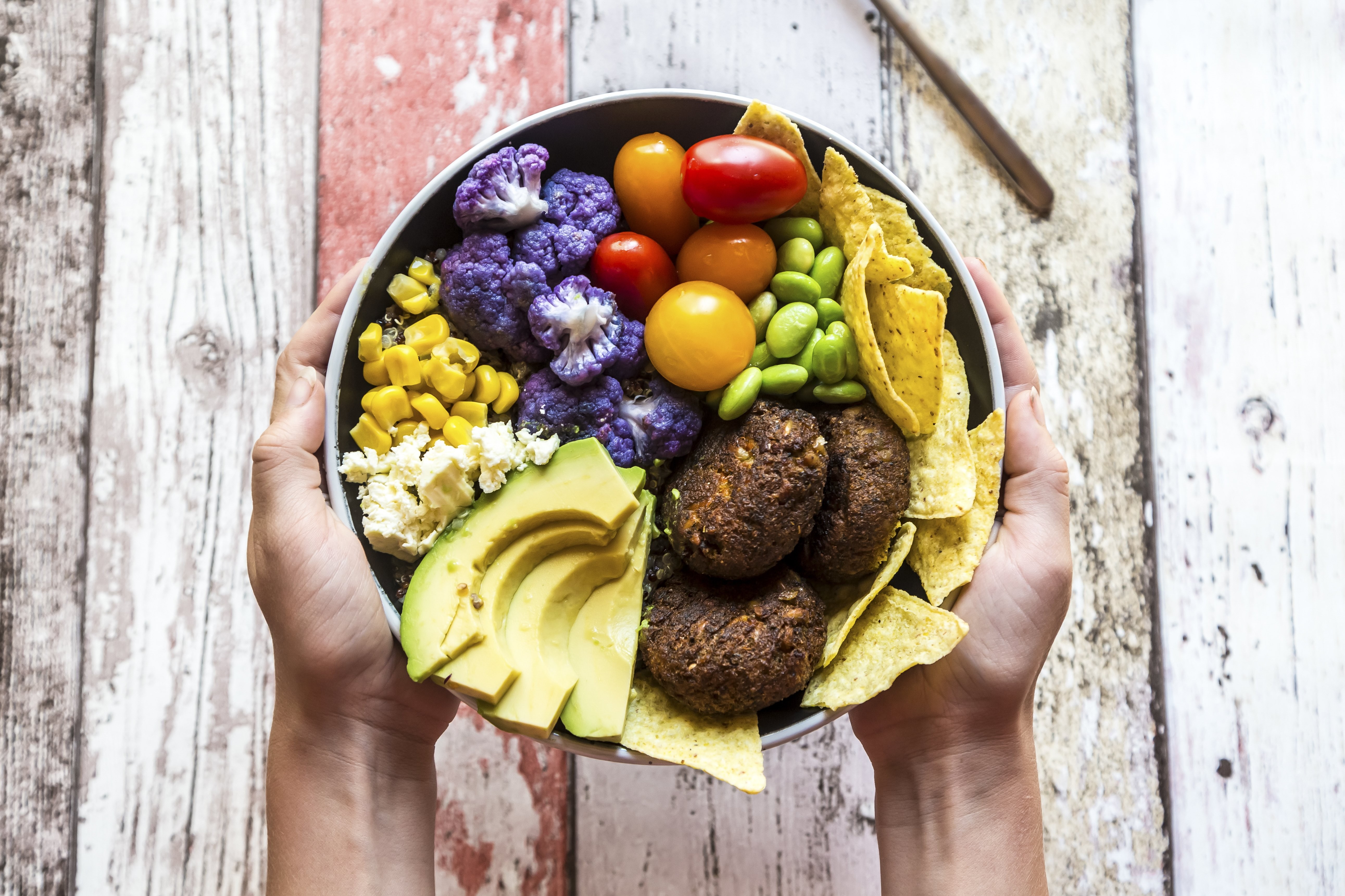 The Vital Brain Nutrient Your Plant-Based Diet Might Be Missing