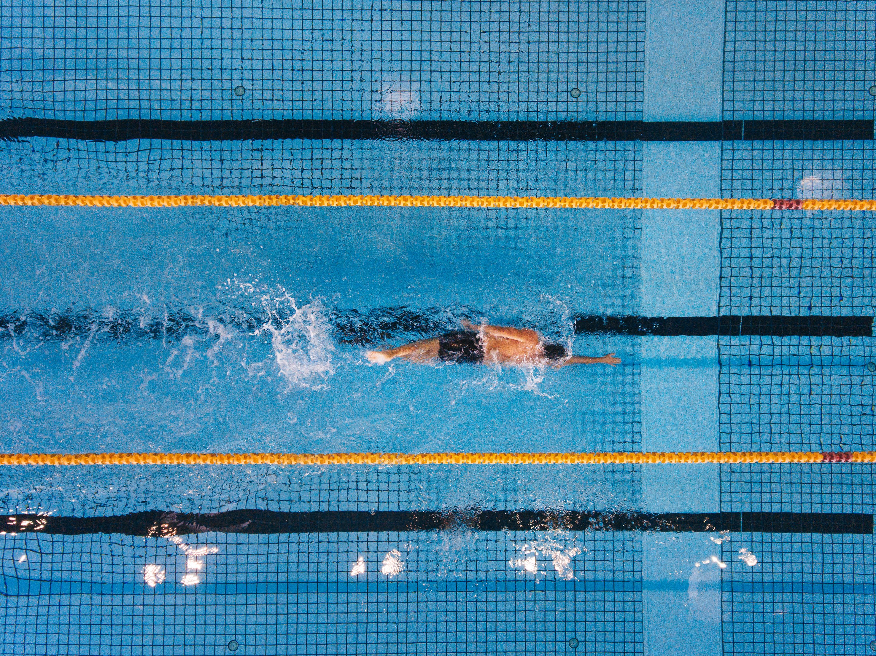 9 Health Benefits of Swimming That'll Convince You to Take a Dip