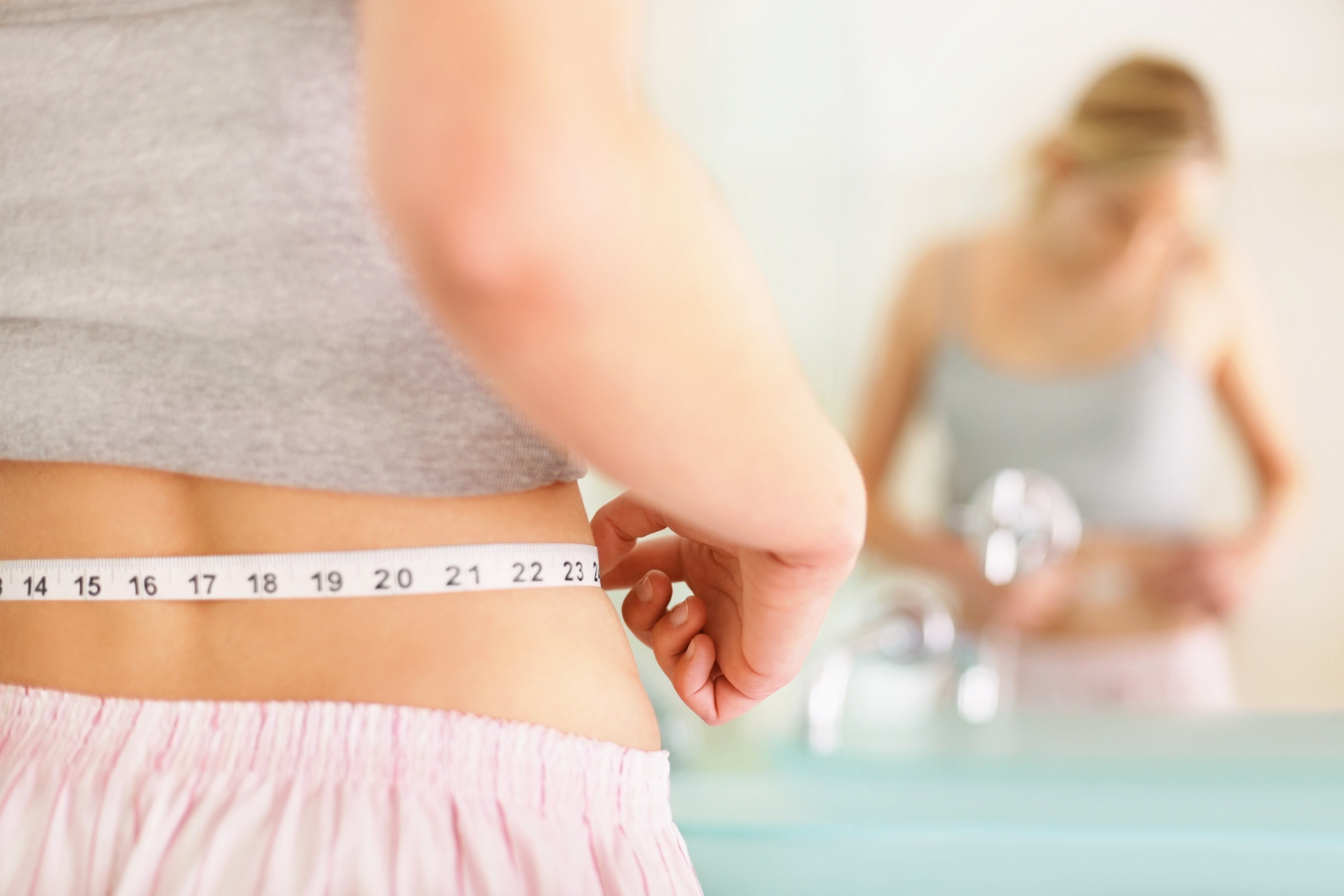 How to Reduce Waist Circumference