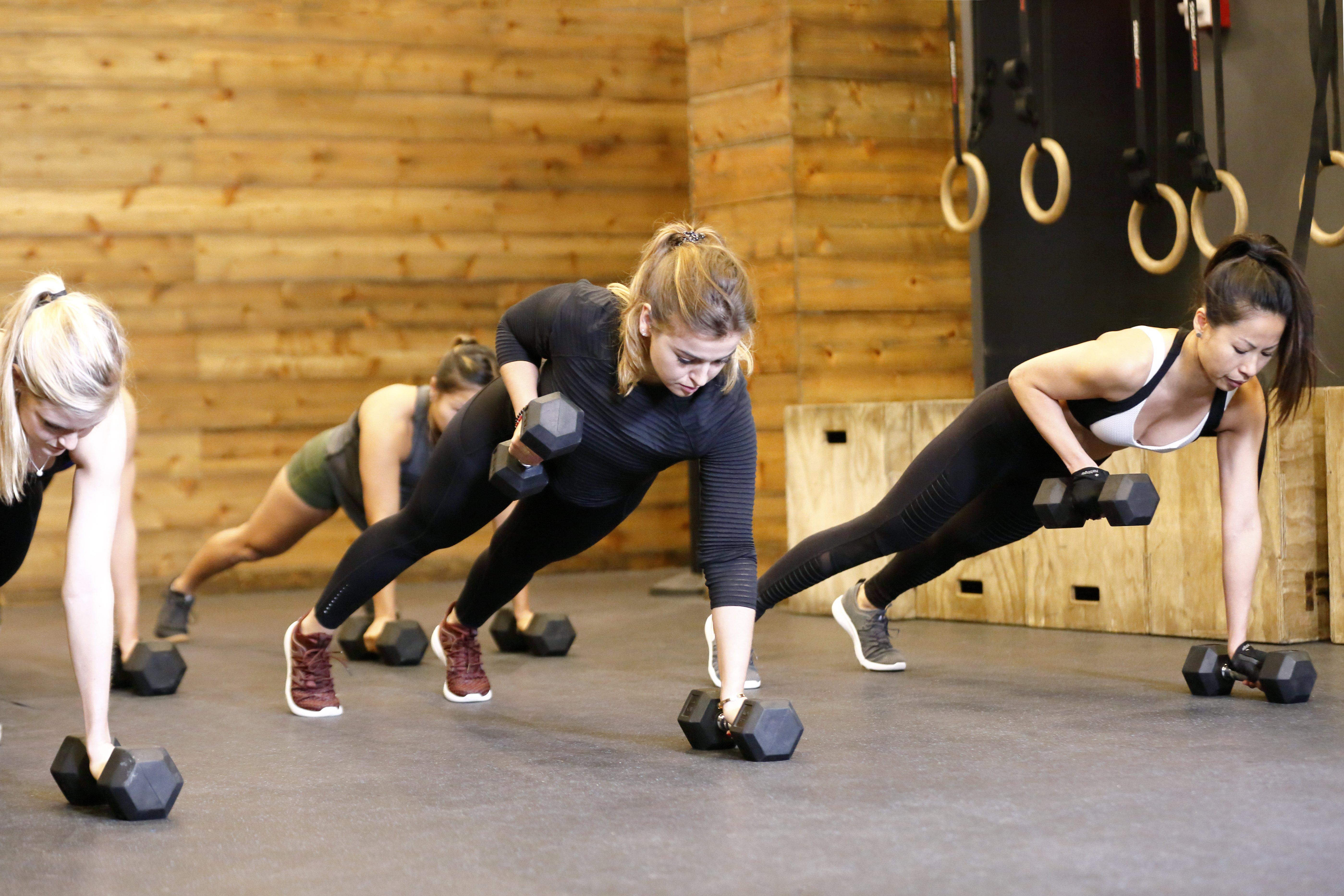 What Is a Body Conditioning Exercise?