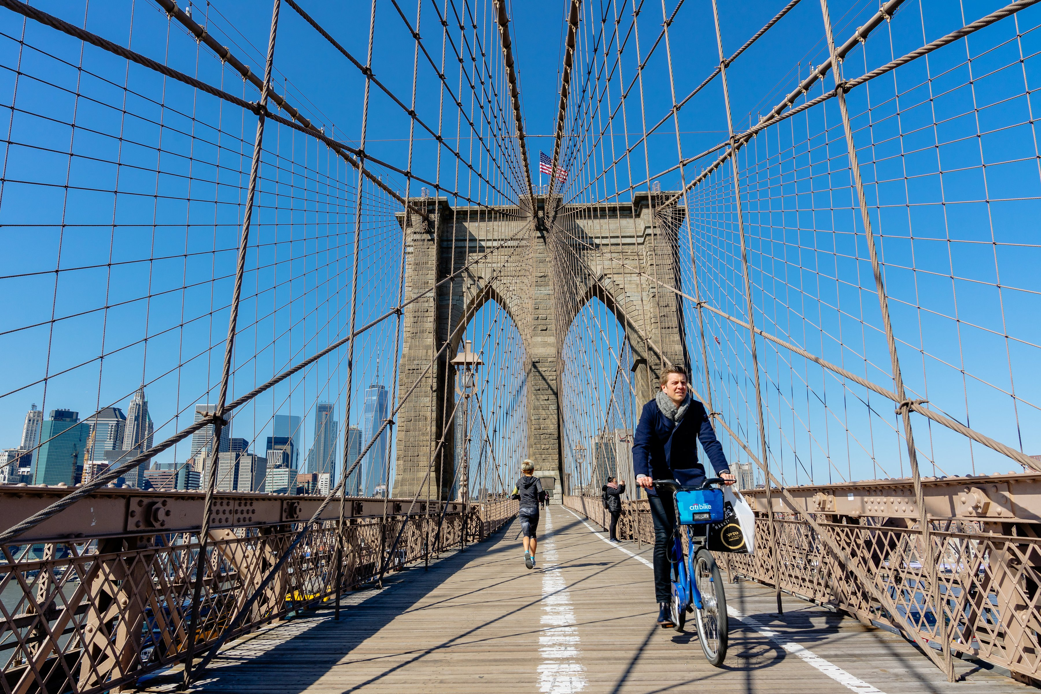 On Your Feet, Brooklyn: Walking Tours Featuring the City's Best Hidden Gems