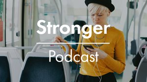 Stronger Podcast