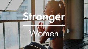 Stronger Women