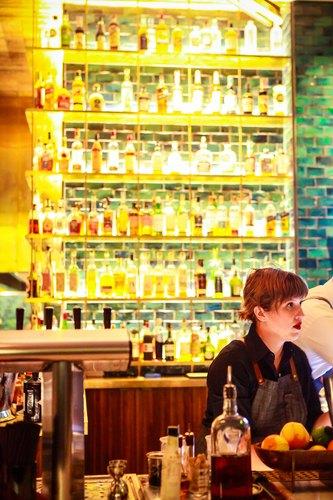 South Congress bar
