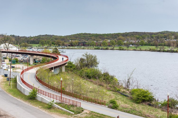 Anacostia River Trail