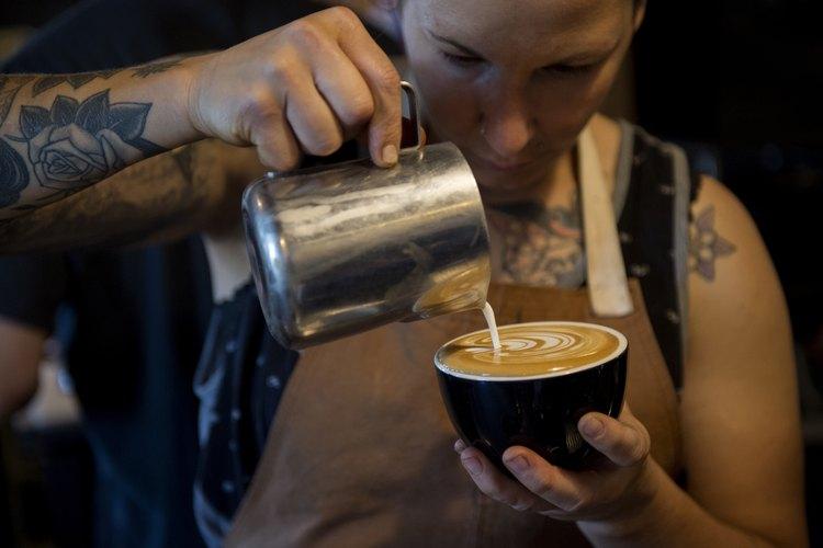Coffee in RiNo