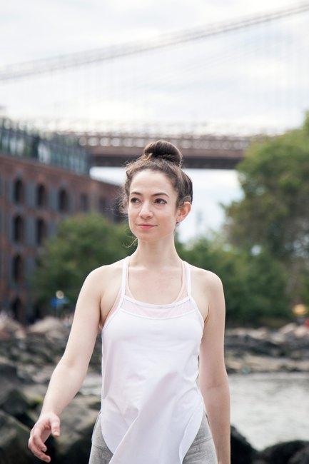Alexandra Klausner