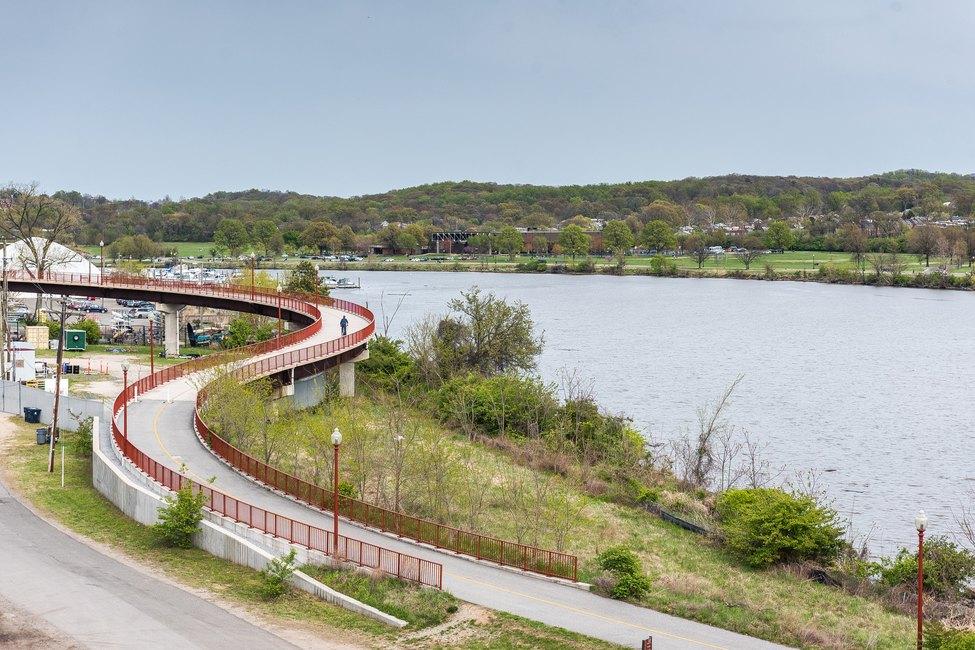 Anacostia River Trail