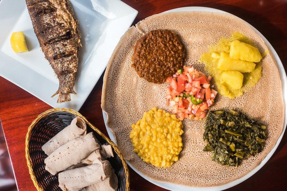 Ethiopic