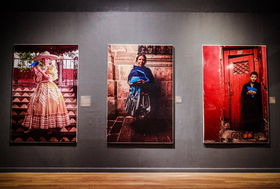 Mexic-Arte Museum in Austin